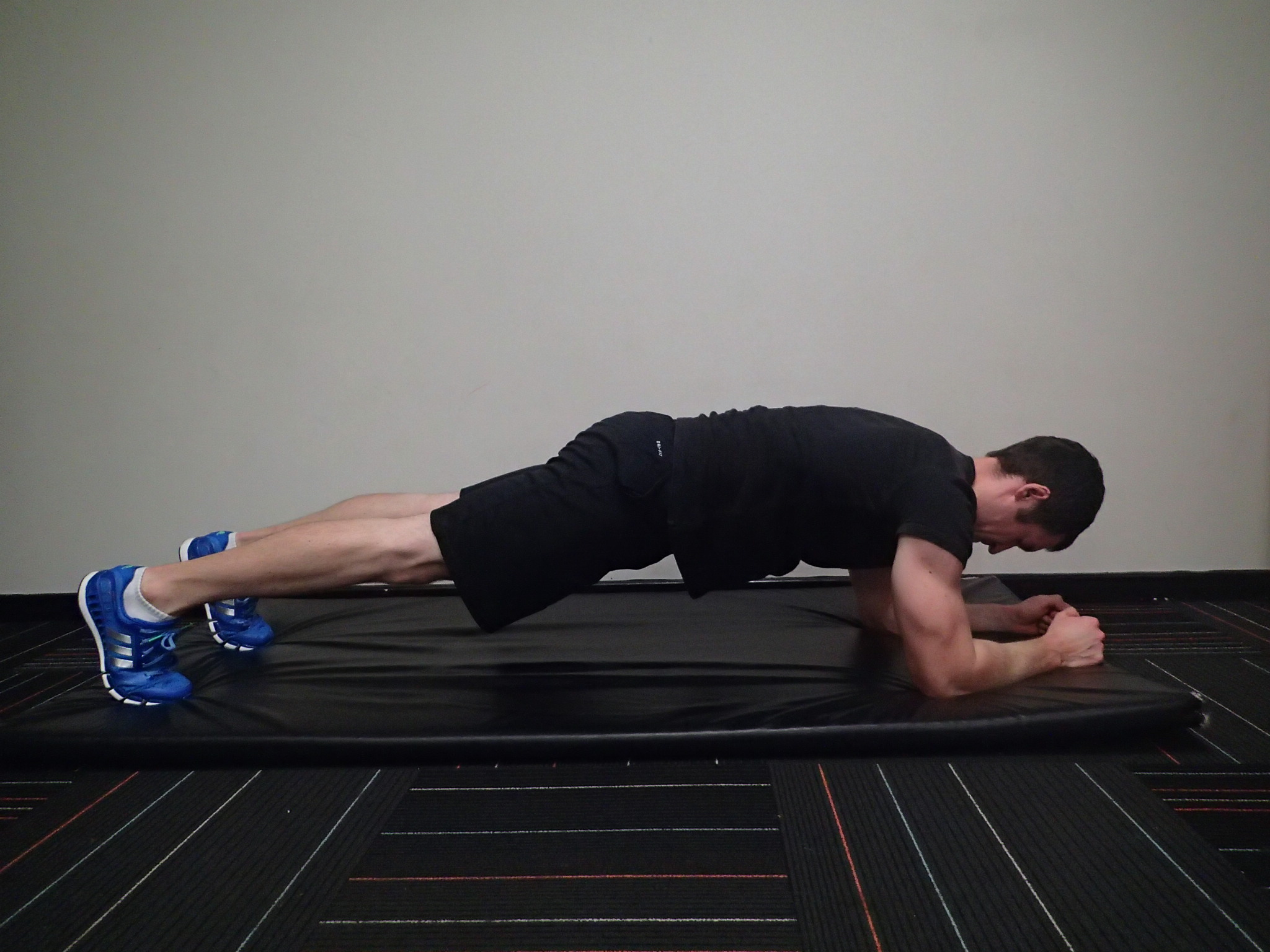 Front Plank