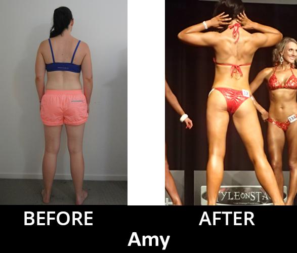 Amy Back