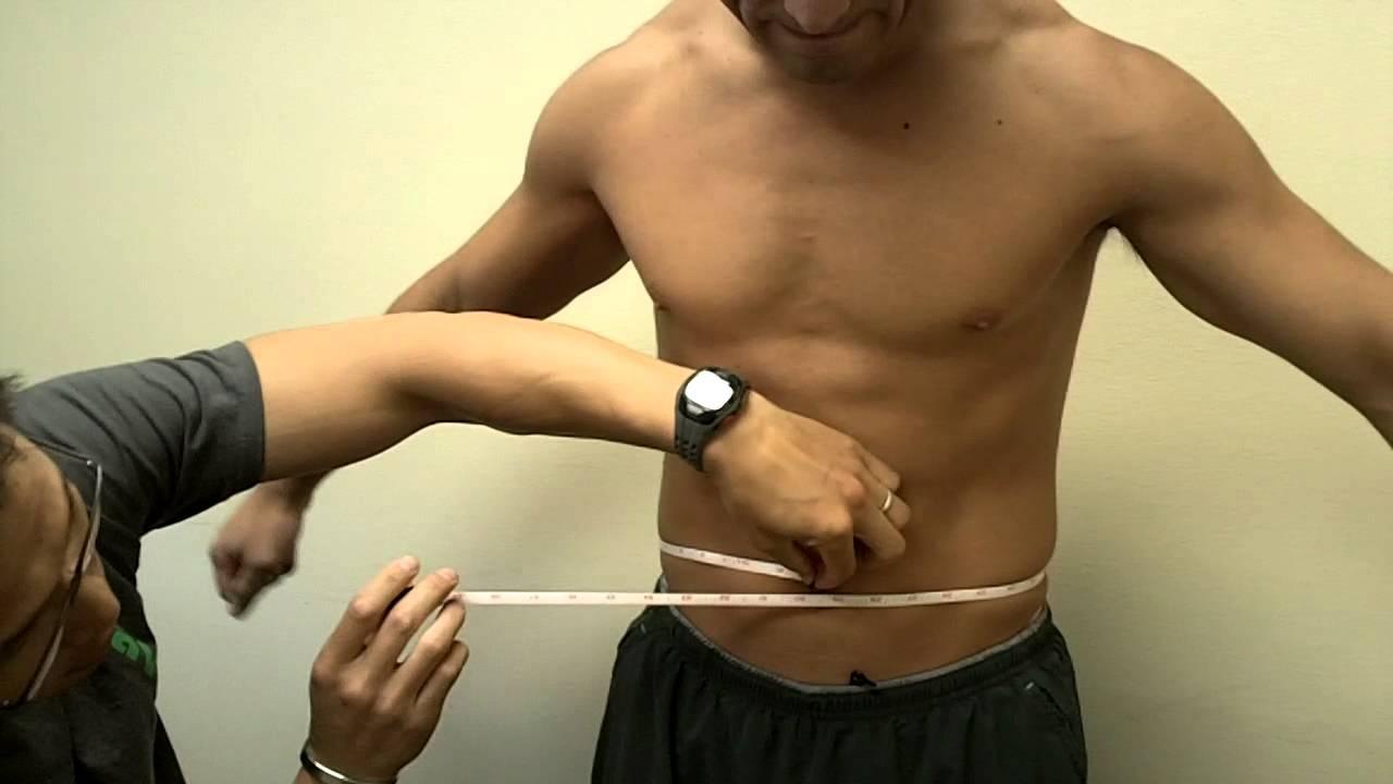 Girth Measurement pic