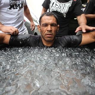 Big Nog- Ice bath